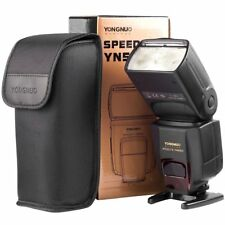 Yongnuo YN565EX i-TTL Flash Speedlite i-TTL Remote for Nikon D90 D510 D3100 D700
