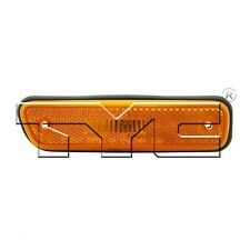 For Suzuki Grand Vitara Suzuki XL-7 NSF Driver Left Side Marker Light Assembly