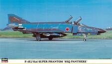 Hasegawa 00637 - 1/72 F-4EJ Kai Super Phantom 8SQ Panthers - Neu