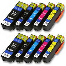 10x Druckerpatronen für Epson Expression Premium XP700 XP625 XP620 XP615 XP610