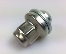 "ASTON MARTIN VANQUISH (2001-2007) ""GENUINE"" ALLOY WHEEL NUT - 1R12-36-10006."