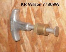 51-57 FoMoCo Specialty Overhaul Tool Ford Mercury Transmission KR Wilson 77869w
