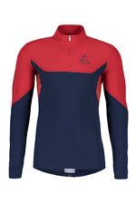 Maloja Skirennshirt Functional Shirt Blaisunm. Shirt Nordic Race Shirt