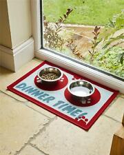 Pet Bowl Runner 40x60cm Minty Pet Feeding Mat