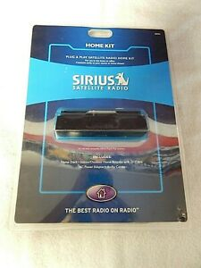 Sirius SUPH1 For XM / For Sirius Home Satellite Radio Receiver