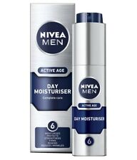 NIVEA MEN Active Age Face Day Moisturiser 50 ml