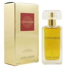 Estee Lauder Cinnabar 50 ml Eau de Parfum EDP Neu OVP