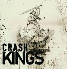 Crash Kings - Crash Kings [New CD]