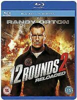 12 Rounds 2 - Reloaded Blu-Ray Nuovo (5540307001)