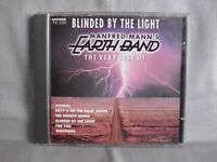 Manfred Mann´s Earth Band- Blinded by the Light- The very Best of
