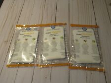 B2 Baby Prince Lionheart Ever Fresh Replacement Pillows 3 Packs Wipes Warmers