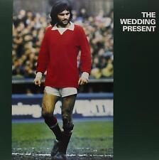 THE WEDDING PRESENT George Best Limited Edition Heavyweight 180gram Red Vinyl LP