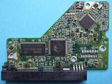 PCB board Western Digital WD1002FAEX-00Z3A0 / HARNHTJAAB / 2060-771640-003 REV A