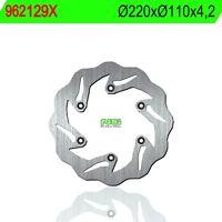 962129X DISCO FRENO NG Posteriore KTM SXS 250 03-08