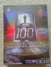 1 Vs. 100 DVD Game by Mattel