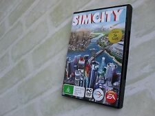 SIMCITY - VIDEO GAME - PC DISC - 2013