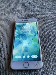 Apple iPhone 7 - 16gb Rose Gold (Verizon) A1660 (CDMA + GSM)