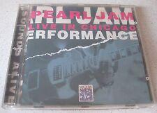 Pearl Jam-Live Chicago 28.03.1992 * CD * 14-Tracks