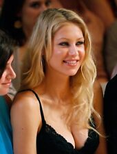 Anna Kournikova Beautiful Smile 8x10 Picture Celebrity Print