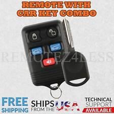 Remote for 2004 2005 2006 2007 Ford Freestar Keyless Entry Car Key