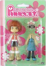 Pinky:st Street Series 8 PK023 Pop Vinyl Toy Figure Doll Cute Girl Anime Japan
