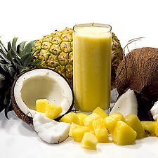 Candle Making Fragrance Oil PINEAPPLE COCONUT - 30ml bottle