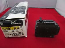 General Electric  Circuit Breaker THQP245 Lot of 7