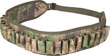 JACK PYKE Shotgun Cartridge Belt 25 Round English Oak Camo ( 12 or 20 gauge