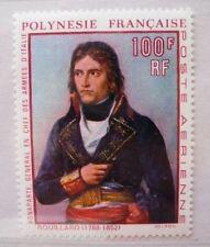 COLONIES FRANCAISES GRANDES SERIES: SERIE NAPOLEON 1968