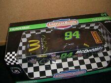 1/18 ERTL 1995 Nascar McDonald's #94 Bill Elliott Thunderbat