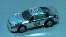 Slot H0 JL CHEVY MONTE C. Silber Edition f. FALLER AMS AURORA AFX TOMY TYCO AW