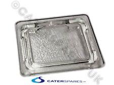 Cuppone 91610025 Lampada rettangolare da forno per pizza raccordo lente in vetro per lampadina all'interno