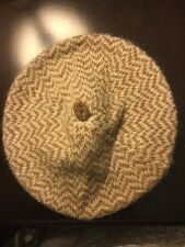 Ralph Lauren Polo Knit Beret D8 15