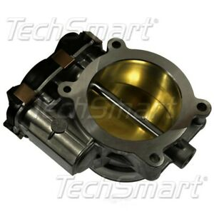 Fuel Injection Throttle Body-Assembly Standard S20085