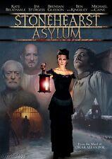 Stonehearst Asylum (DVD, 2014)
