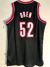 Adidas Swingman NBA Jersey Portland Trailblazers Greg Oden Black sz XL