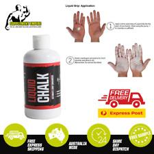 RAPPD Liquid Chalk 250ML WEIGHT LIFTING BODY BUILDING CLIMBING POWERLIFTING