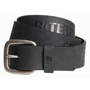 CAT BITTERROOT LEATHER BELT( 2131002)