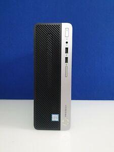 HP ProDesk 400 G4 SFF Intel Core i5 7500 7th Gen@3.40 Ghz 8GB 256GB SSD Win10