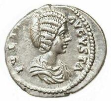 JULIA DOMNA (+217), denier 196-202, Laodicée - Laodicea