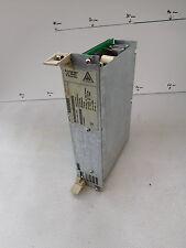 Siemens 6FC5114-0AA01-0AA2, Siemens E230 G5/30WRGD, E-Stand : D, Power Supply