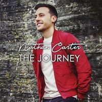NATHAN CARTER - THE JOURNEY   CD NEW