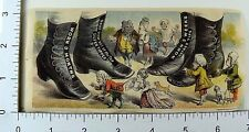 Silver Tipped Shoes Giant Ladies' Boots Tiny Men & Women Royal Dress Dogs #K