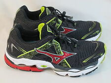 Mizuno Wave Enigma Running Shoes Men's Size 8.5 US Excellent Plus Condition