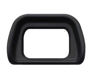 a200 a300 a700 a350 Augenmuschel buscador negro para Sony Alpha a100