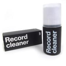Am Record Cleaner liquido para la limpieza de vinilos con gamuza