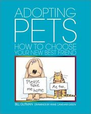 Adopting Pets: How to choose your new best friend