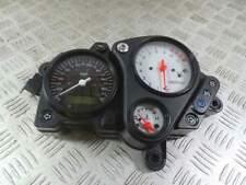 2001 HONDA VTR 1000 Firestorm  F-Y F-4 Clocks Speedo