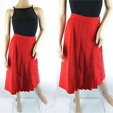 Military/Landgirl 1990s Vintage Skirts for Women