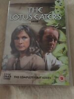 THE LOTUS EATERS - COMPLETE SERIES 1 - BRAND NEW